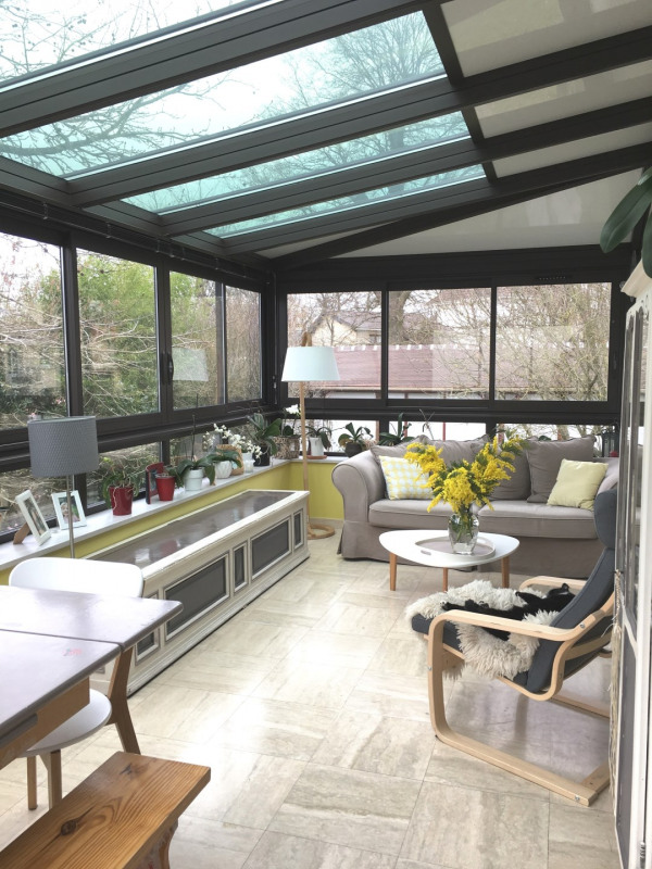 Vente maison / villa Le plessis-trévise 594000€ - Photo 2