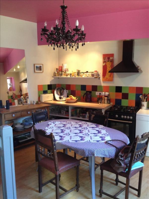 Vente maison / villa Oyonnax 145000€ - Photo 5
