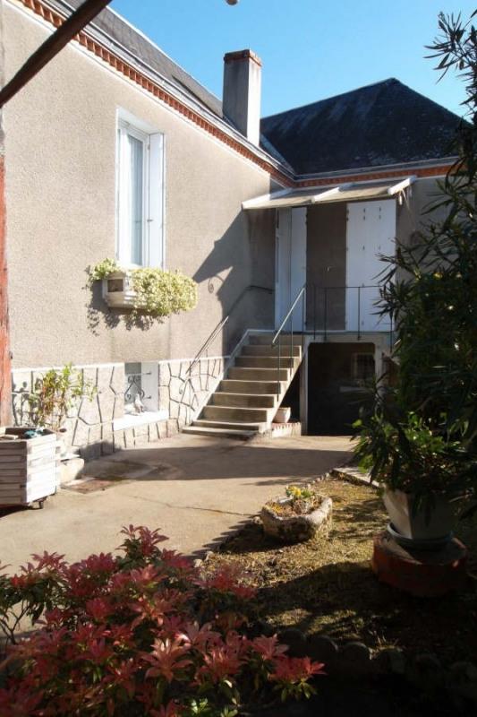 Vente maison / villa Aizenay 129900€ - Photo 1