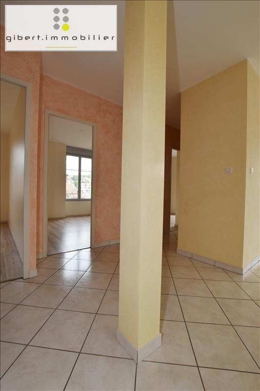 Vente appartement Le puy en velay 149000€ - Photo 9