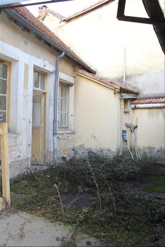 Venta  casa Maintenon 104000€ - Fotografía 8