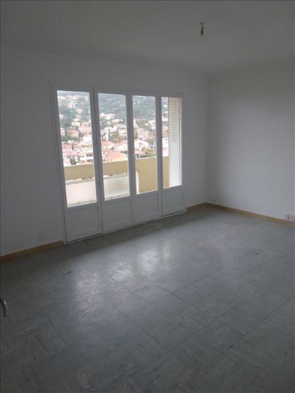 Location appartement Toulon 750€ CC - Photo 3