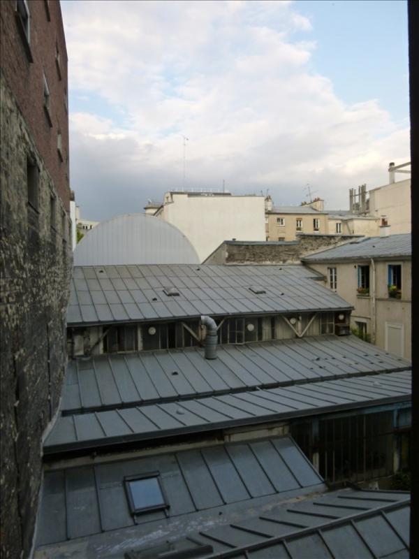 Sale apartment Paris 19ème 155000€ - Picture 6