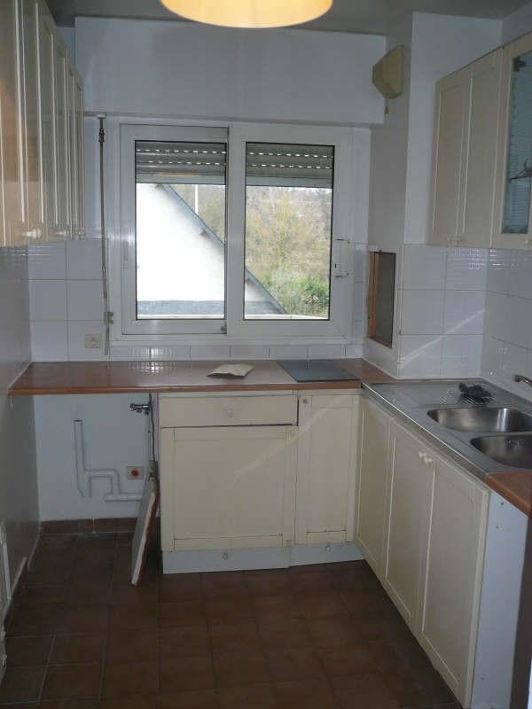 Location appartement Le pecq 850€ CC - Photo 4