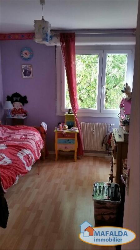 Vente appartement Thyez 190000€ - Photo 3