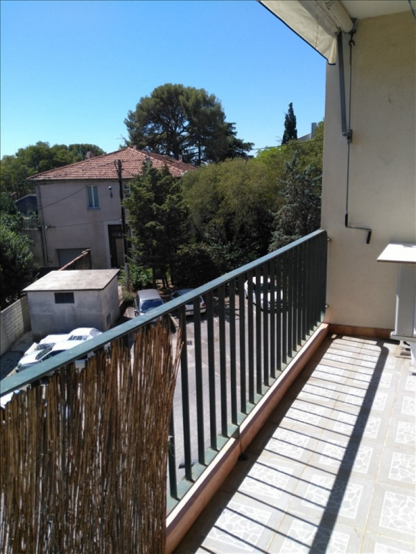 Rental apartment Nimes 775€ CC - Picture 4