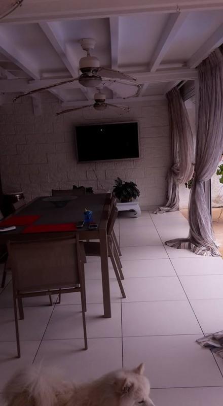Vente de prestige maison / villa Baie mahault 553850€ - Photo 17