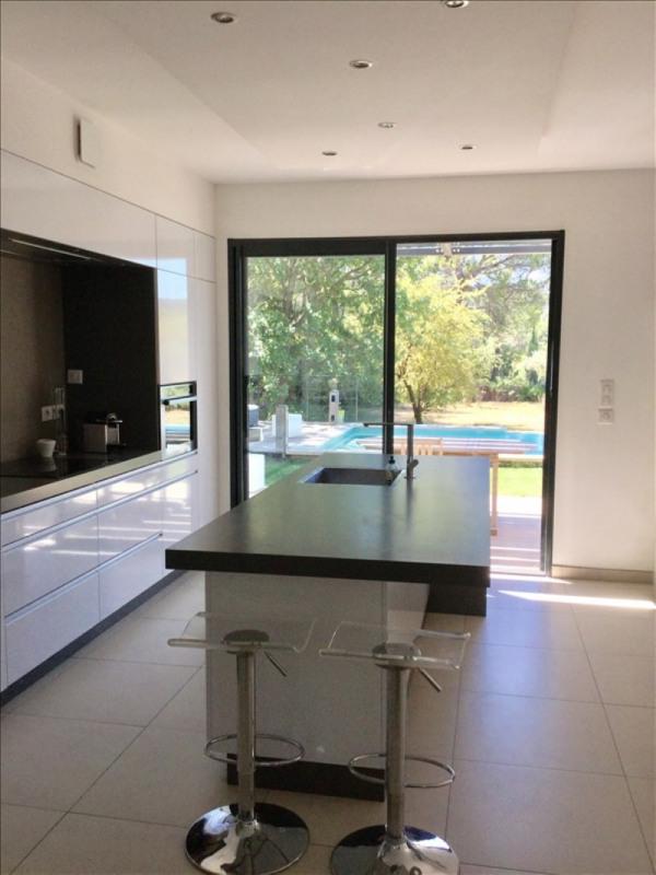 Deluxe sale house / villa Ventabren 890000€ - Picture 6