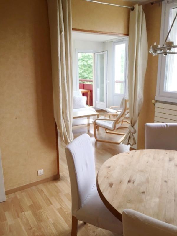 Sale apartment Palaiseau 210000€ - Picture 6