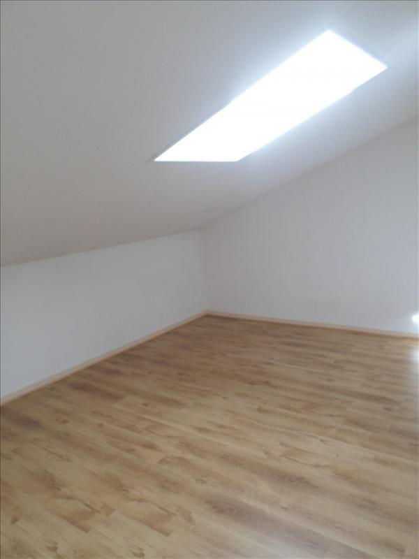 Location appartement Lussac les chateaux 330€ +CH - Photo 3