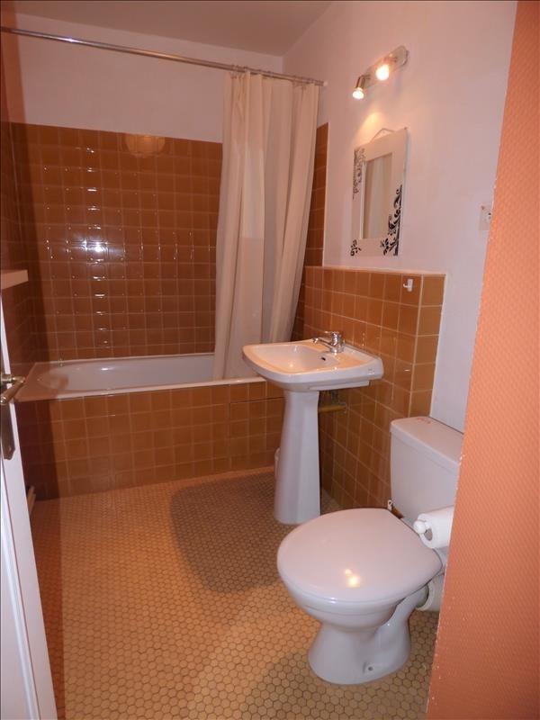 Sale apartment Moulins 44000€ - Picture 3