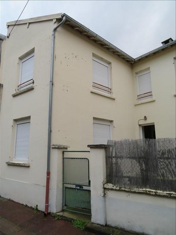 Vente maison / villa Pacy sur eure 133000€ - Photo 1