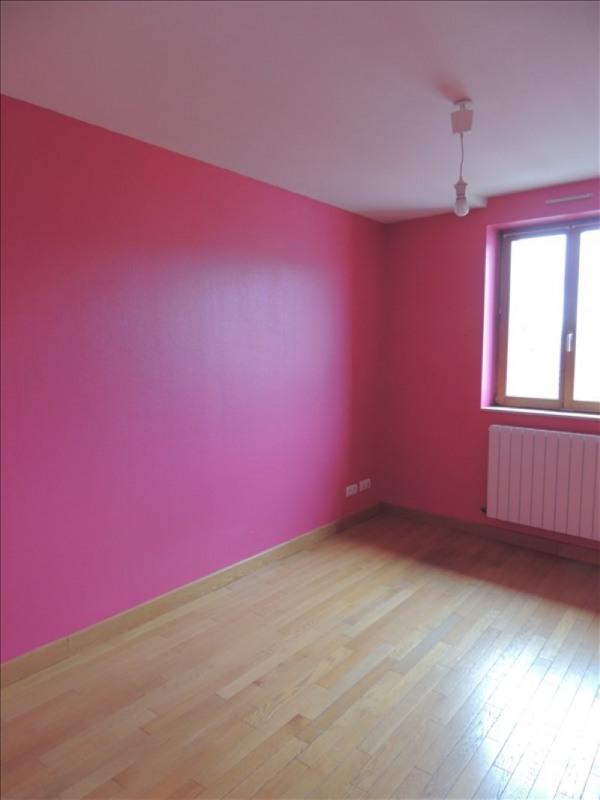 Sale apartment Pont a mousson 120000€ - Picture 6