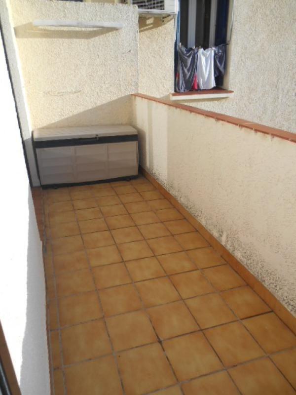 Vente appartement Port vendres 128000€ - Photo 5