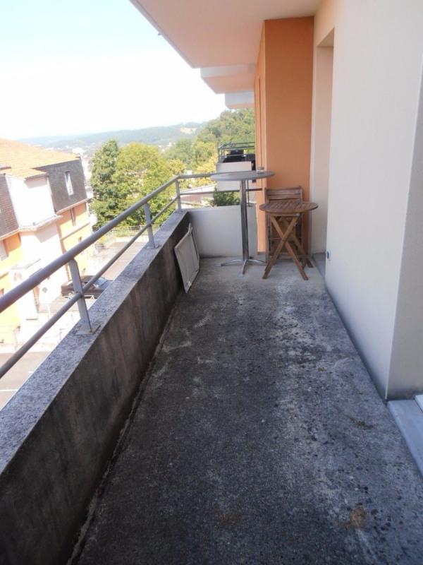 Vente appartement Perigueux 85500€ - Photo 9