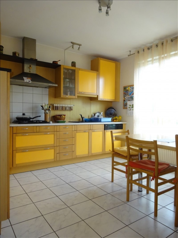 Sale house / villa Brest 259900€ - Picture 6