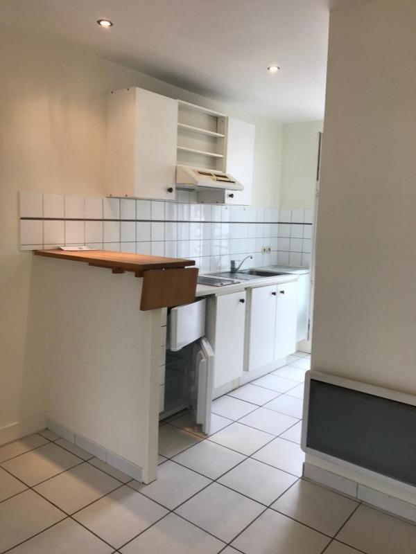 Rental apartment Paris 13ème 620€ CC - Picture 2