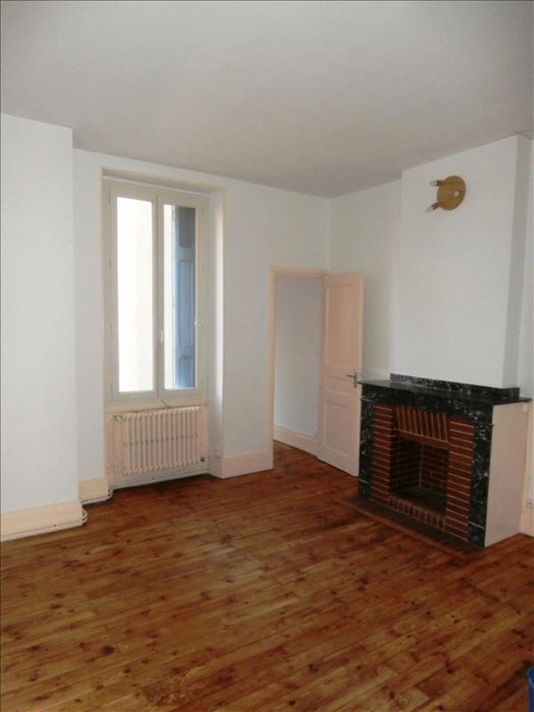 Rental apartment Secteur de mazamet 530€ CC - Picture 5