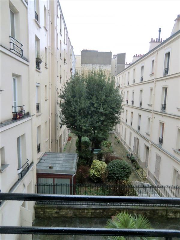 Sale apartment Paris 14ème 355300€ - Picture 3