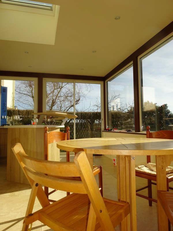 Sale house / villa Brest 322000€ - Picture 6