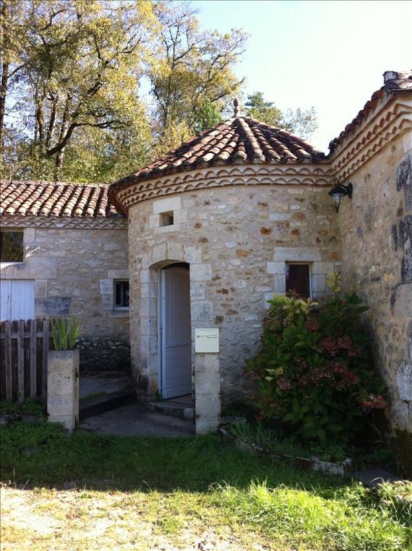 Rental house / villa St pierre de cole 475€ CC - Picture 1