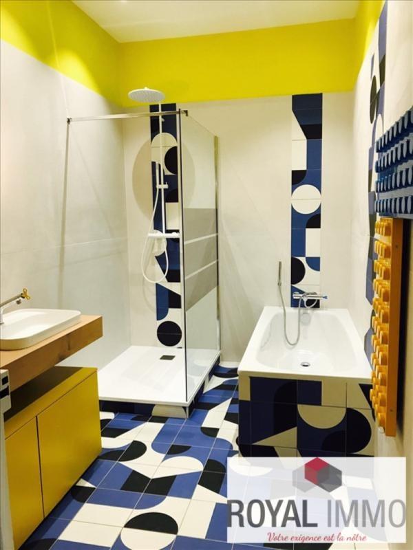 Deluxe sale apartment Toulon 495000€ - Picture 2