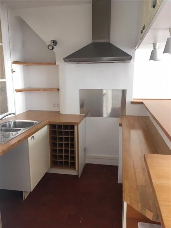 Location appartement Boulogne 1725€ CC - Photo 3