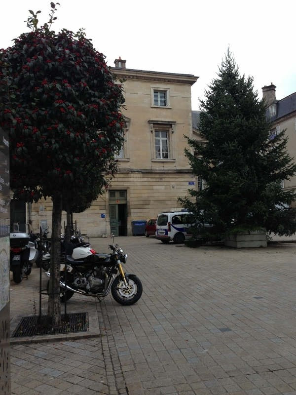 Rental apartment Poitiers 532€ CC - Picture 9