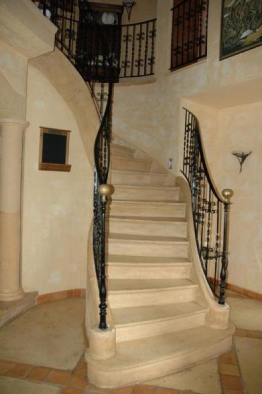 Vente maison / villa Villefranche sur saone 490000€ - Photo 7