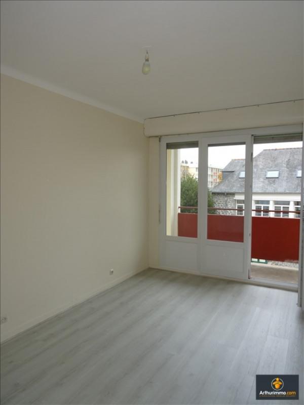Sale apartment St brieuc 66200€ - Picture 6