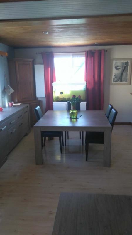 Sale apartment Louannec 209000€ - Picture 1