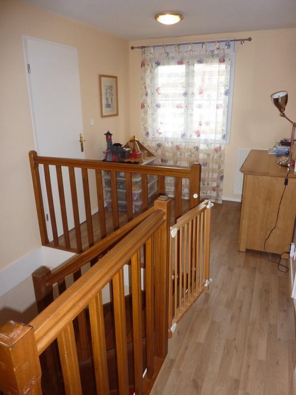 Vendita casa Gex 512000€ - Fotografia 9
