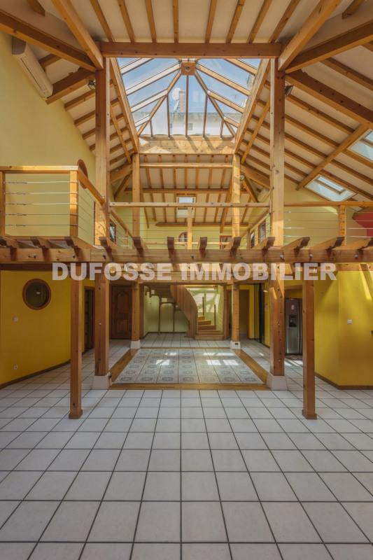 Lyon Part-Dieu - Maison de ville de 218m² garage