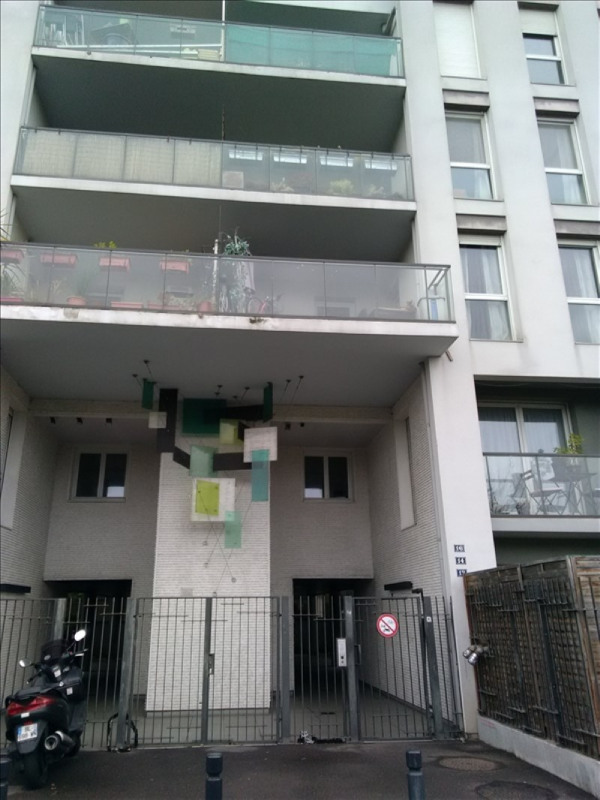 Vente appartement La plaine saint denis 189000€ - Photo 4