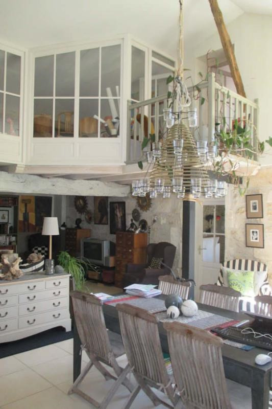 Sale house / villa Fleac 395000€ - Picture 6