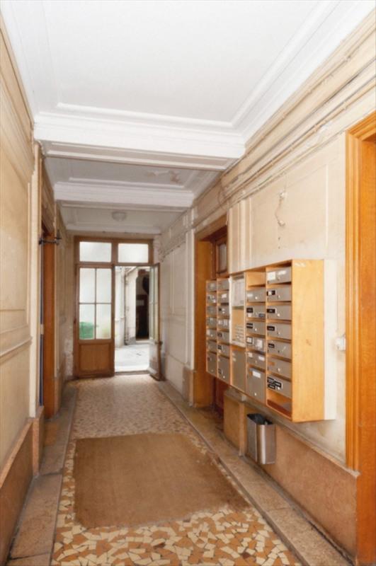 Produit d'investissement appartement Paris 10ème 376950€ - Photo 7