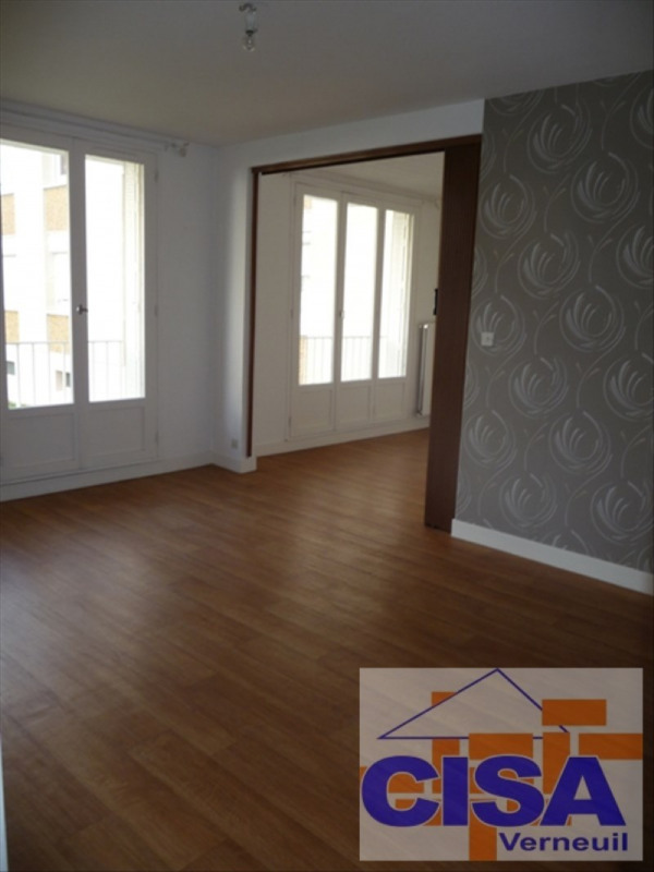 Rental apartment Senlis 795€ CC - Picture 1