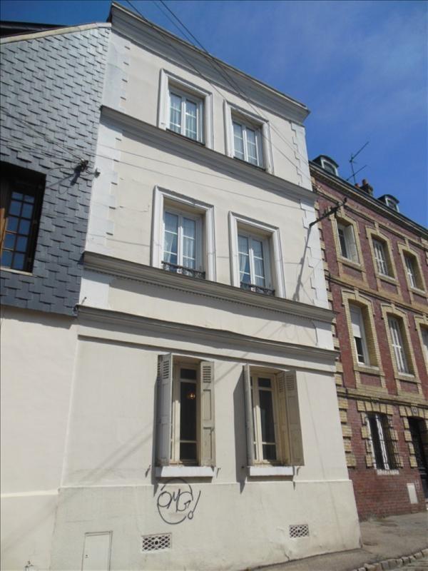Vente maison / villa Rouen 282000€ - Photo 1