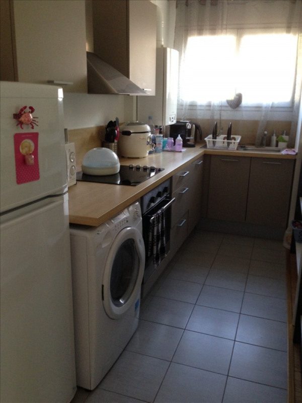 Location appartement Gentilly 1026€ CC - Photo 3