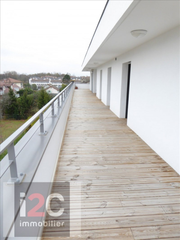 Vendita appartamento Divonne les bains 950000€ - Fotografia 3