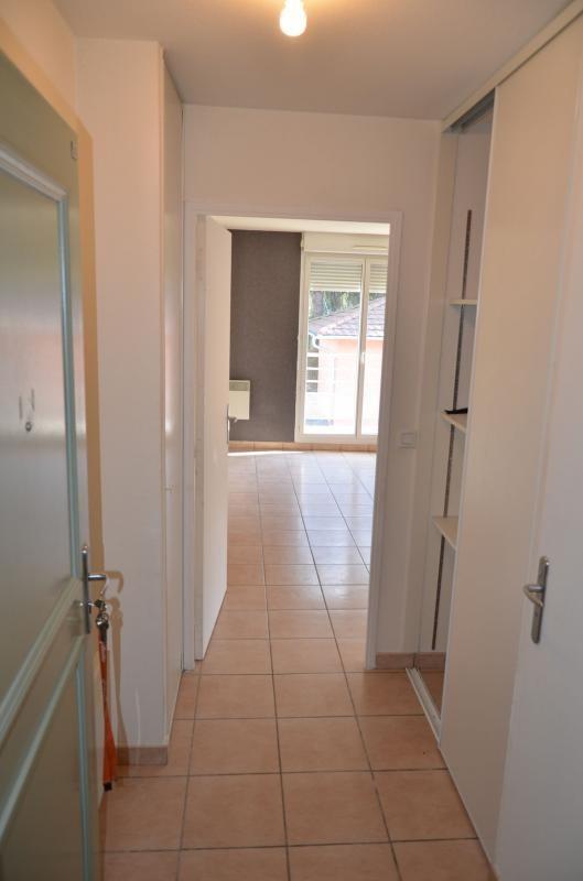 Location appartement Bellegarde sur valserine 602€ CC - Photo 8