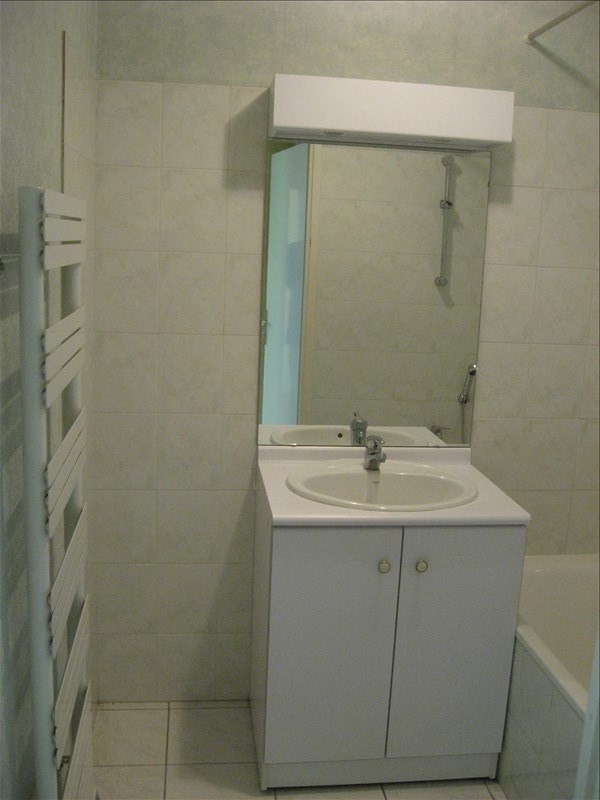 Sale apartment Grenoble 130000€ - Picture 6