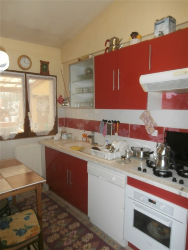 Sale apartment Ste tulle 146000€ - Picture 3