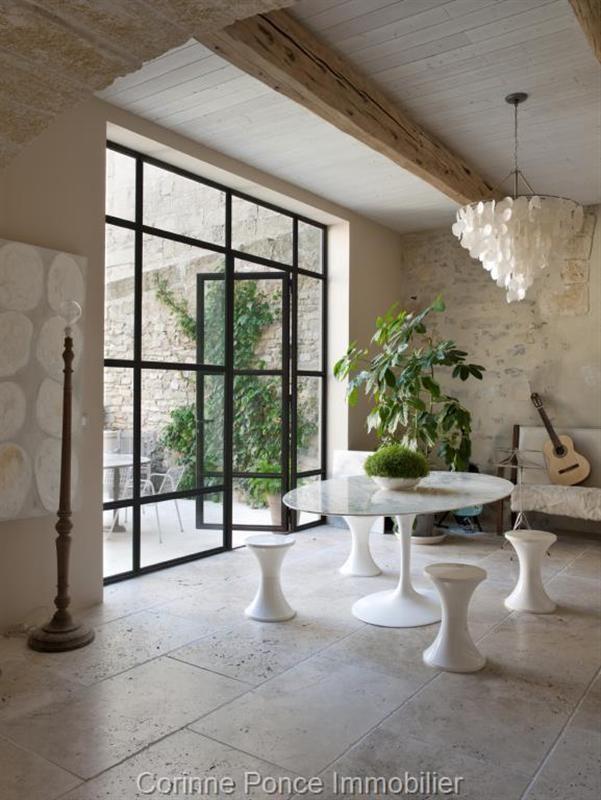 Maison villa de luxe nimes 5 pi ces 790 000 - Jardin japonais monaco nimes ...