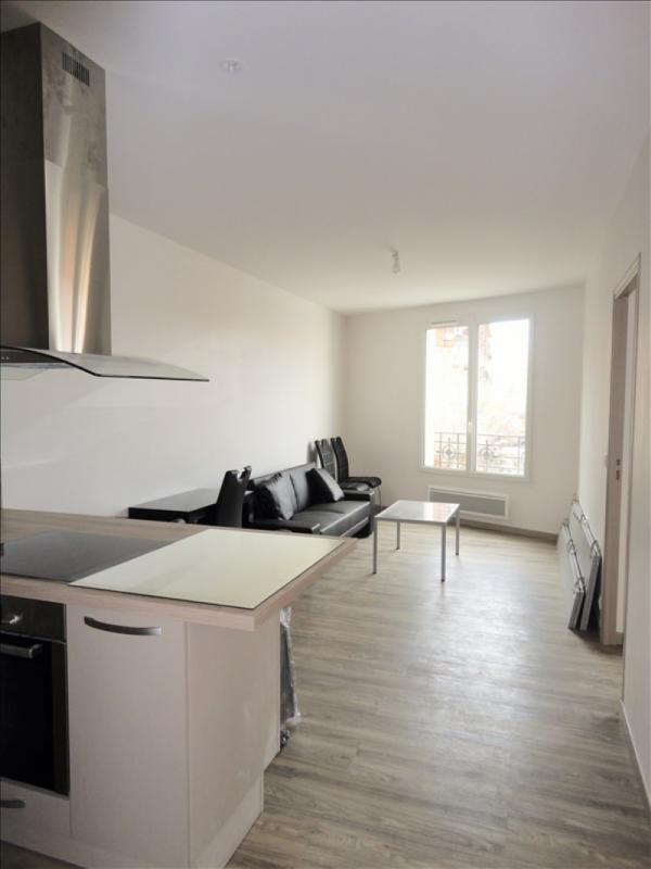 Location appartement Suresnes 1250€ CC - Photo 1