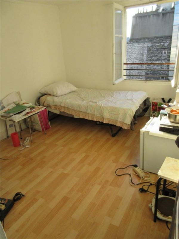 Vente appartement Paris 11ème 105000€ - Photo 3