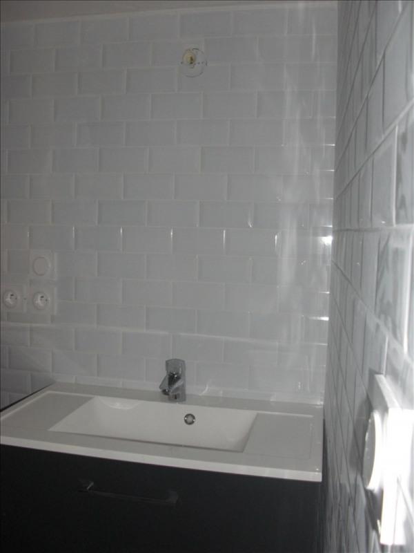 Vente appartement Poitiers 125000€ - Photo 3