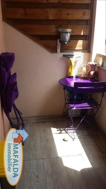 Vente appartement Scionzier 128000€ - Photo 5
