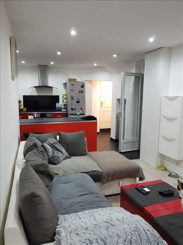 Sale apartment Sannois 149000€ - Picture 1