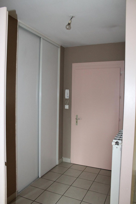 Location appartement Saint chef 430€ CC - Photo 4